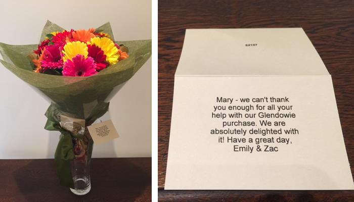 Zac & Emily